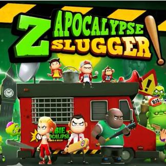 Z-Slugger(Z-슬러거)