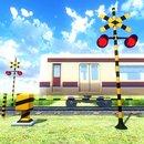 脱出游戏:电车停靠之路中文版 v1.0