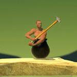 装在瓦罐里的人用锤子爬山游戏 v1.0