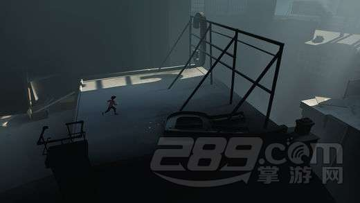 INSIDE game游戏官方版 v1.0