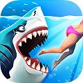 饥饿鲨:世界无限金币破解版 v1.0