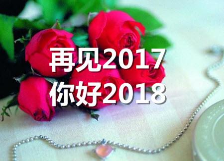 2018新年快乐祝福语说说软件