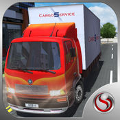 转运卡车货运司机中文版 v1.0