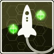 摇摆小飞机ios版 v1.0