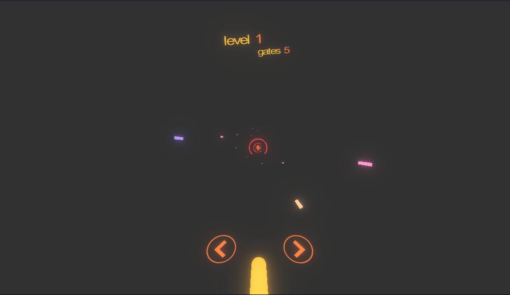 gatecrasher游戏苹果版 v1.0