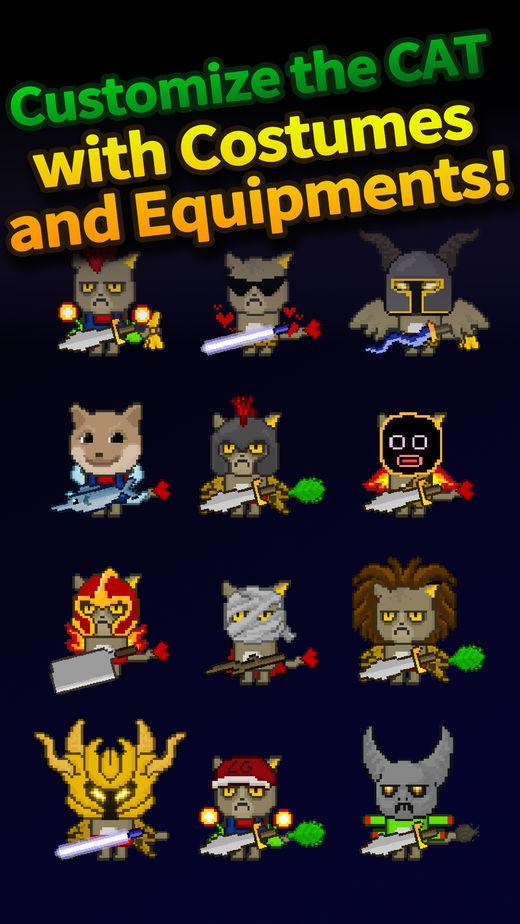 Cat Tower官方版 v1.0