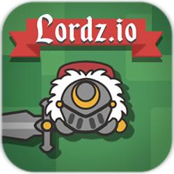 领主战争 Lordz.io安卓版 v1.0