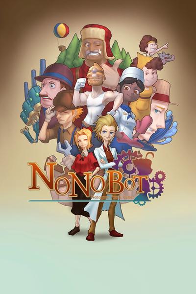 NonoBot中文版