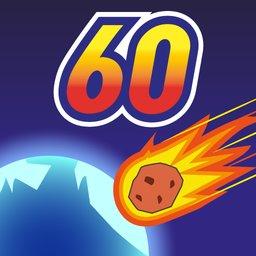 地球灭亡前60秒安卓汉化版v1.0