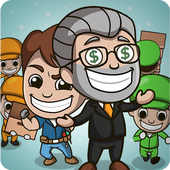 Idle Factory Tycoon v1.21.1