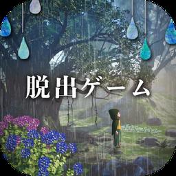 少女与雨之森中文汉化版v1.0