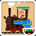托卡火车汉化版 v1.0