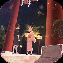 逃脱游戏从日本祭典逃脱中文版v1.0