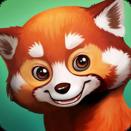 我的小熊猫-狸猫模拟器游戏v1.0