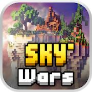 方块模组之天空之战v1.1.2最新版