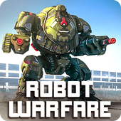 机器人战争网游版(ROBOT WARFARE ONLINE)v0.2.2218