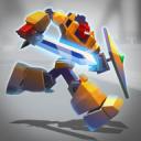装甲小队:机器兵与机器人中文破解版 v1.5.1