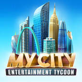 我的城市娱乐大亨(My City Entertainment Tycoon)v1.0.2安卓版