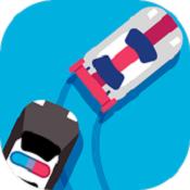抖音police runner赛车游戏v1.0安卓版