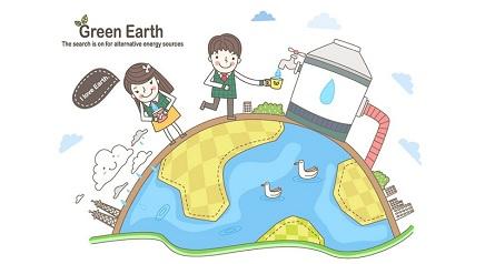 给大家做一个一地球为主题的手游汇总